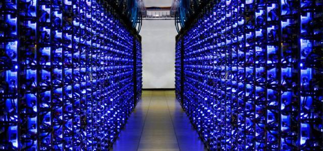 The multi-dimensional data explosion