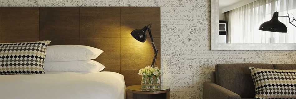 Lodgiq rm corner punthill apartment hotels lodgiq for Design hotel oslo